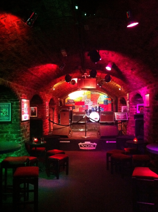 The_Cavern_Club_interior,_Mathew_Street,_Liverpool,_2012