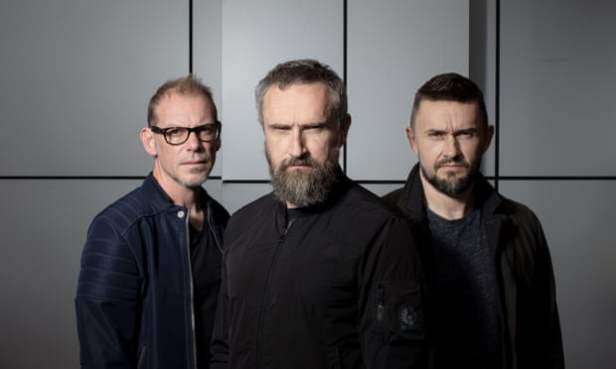 cranberries 2018 without dolores