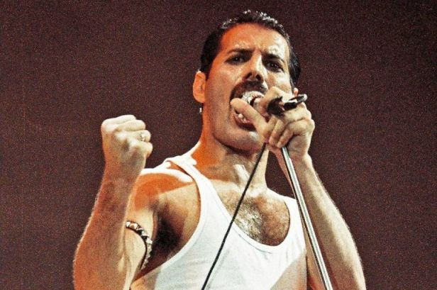 freddie mercury at live aid 1985 gallery-gettyimages-98601743