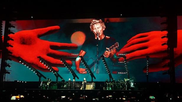 Roger-Waters-em-SP telão