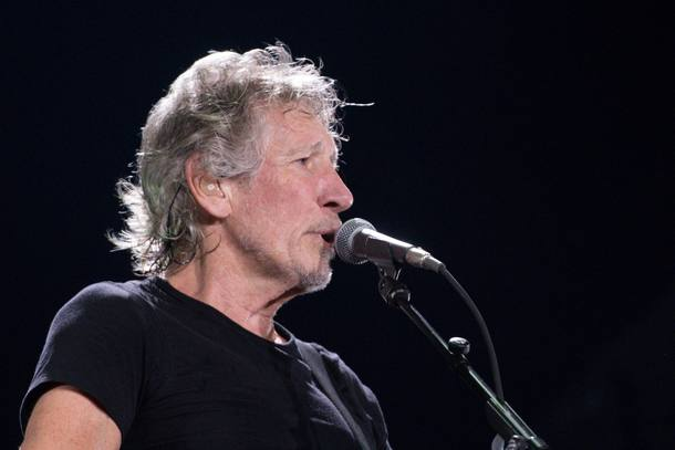 roger waters SP perfil