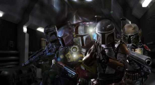 star wars mandalorians