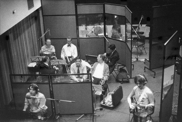 beatles white-album sessions 11