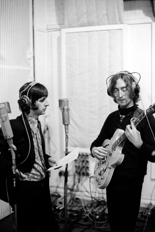 beatles white-album sessions 5