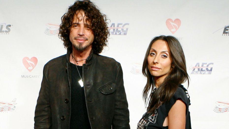 Viúva de Chris Cornell processa a banda Soundgarden por disputa de royalties – hqrock